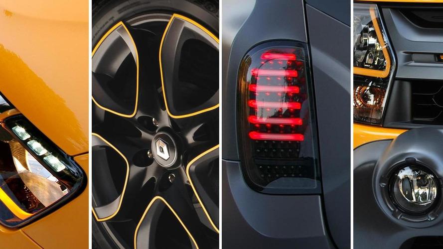 Renault Duster Detour concept teased
