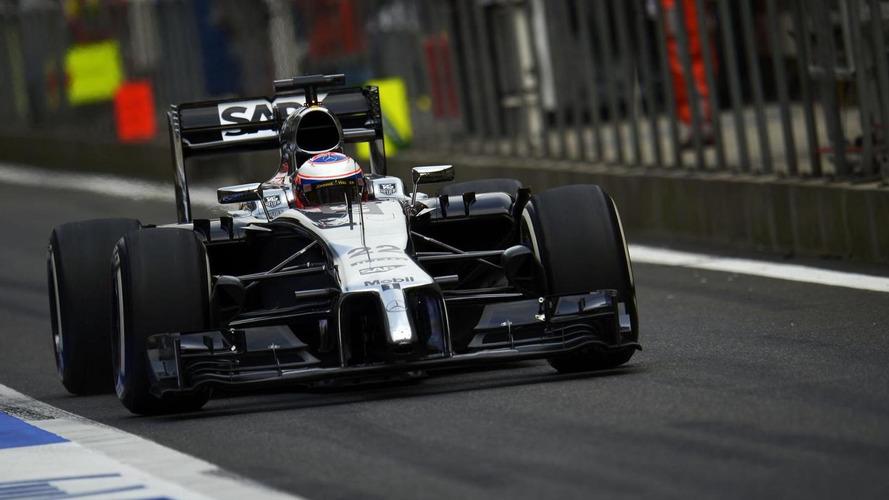 McLaren to pass Mercedes information to Honda - Wolff