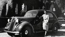 1937 Volvo PV52