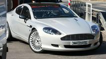 Aston Martin Rapide Prototype