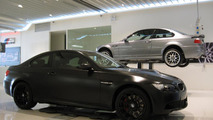 World's first dedicated BMW M Division dealership opens in Singapore