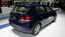 VW Golf VI Bluemotion