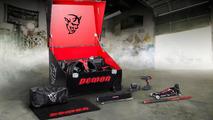 Dodge Challenger SRT Demon Crate