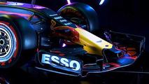 Red Bull F1 2017 2
