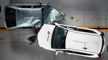 Crash-test Toyota Corolla
