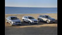 Die sichersten Autos der Welt?