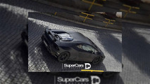 Lamborghini Huracan Performante without camo