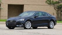 2018 Audi A5: Review