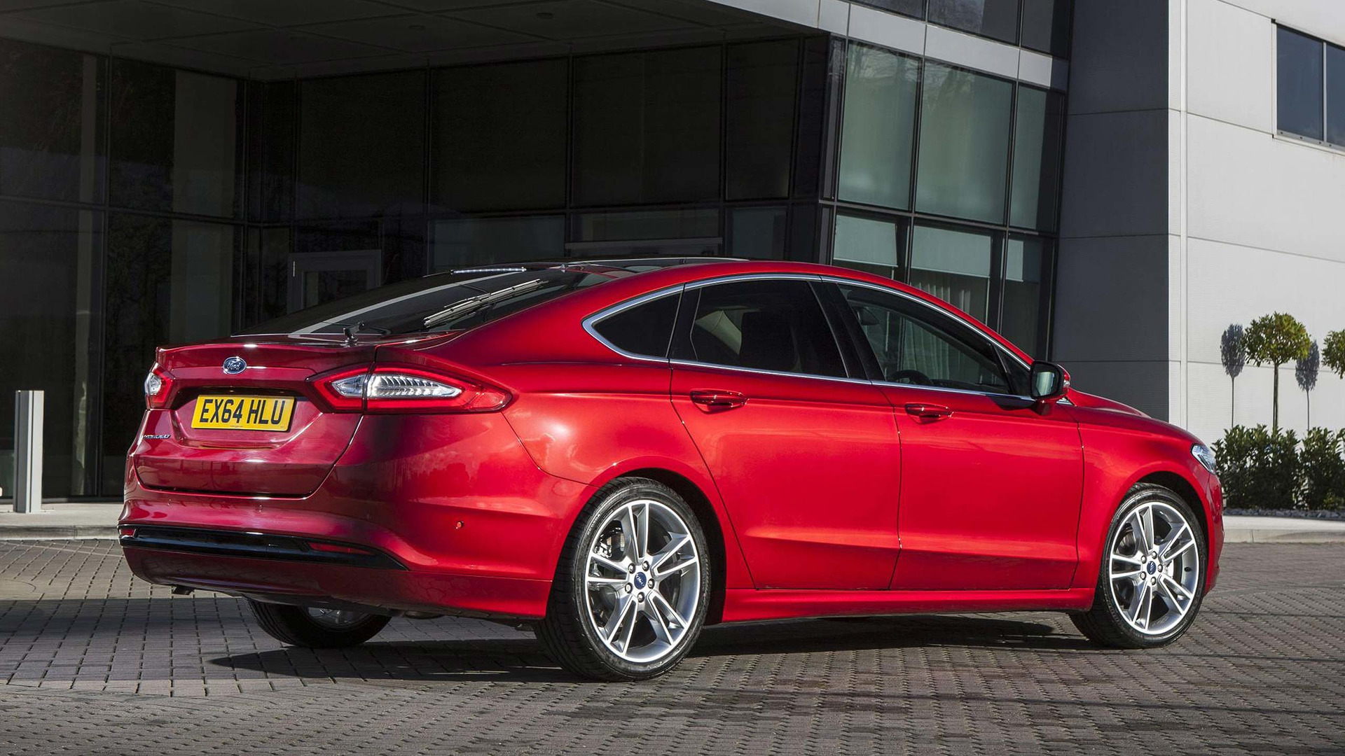 2018 Ford Mondeo Range Is Simpler Up To 3k Cheaper