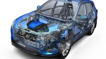 2012 Mazda CX-5 introduced 02.08.2011