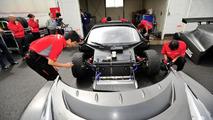 Nissan Leaf NISMO RC 19.04.2011