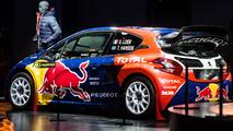 Peugeot We love Dust