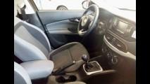 Veja as primeiras fotos do Fiat Aegea em versão de produção