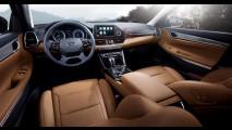 Hyundai Azera 2017: reveladas as primeiras imagens da nova geração