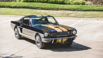 1966 Mustang Shelby GT350H