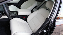 2017 Kia Cadenza: Review