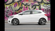 Mercado: vendas fracas em outubro, GM na liderança e Volkswagen em baixa