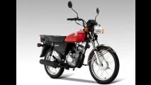 Pechincha: Honda CG 110 é lançada pelo equivalente a R$ 1.480 na Nigéria