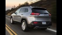 Jeep finalmente começa a enviar novo Cherokee para as lojas