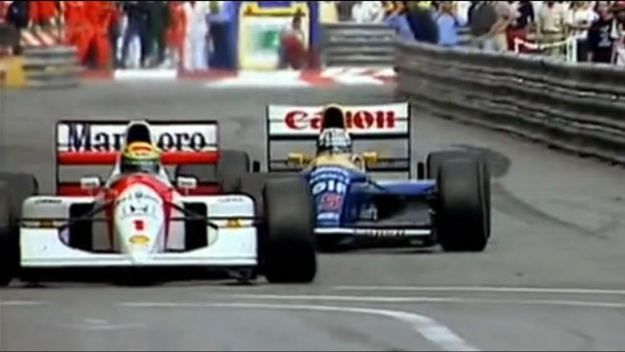VÍDEOS: Top Gear faz emocionante tributo à Ayrton Senna