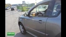 Garagem CARPLACE: Levamos a Nova Montana para o autódromo de Interlagos