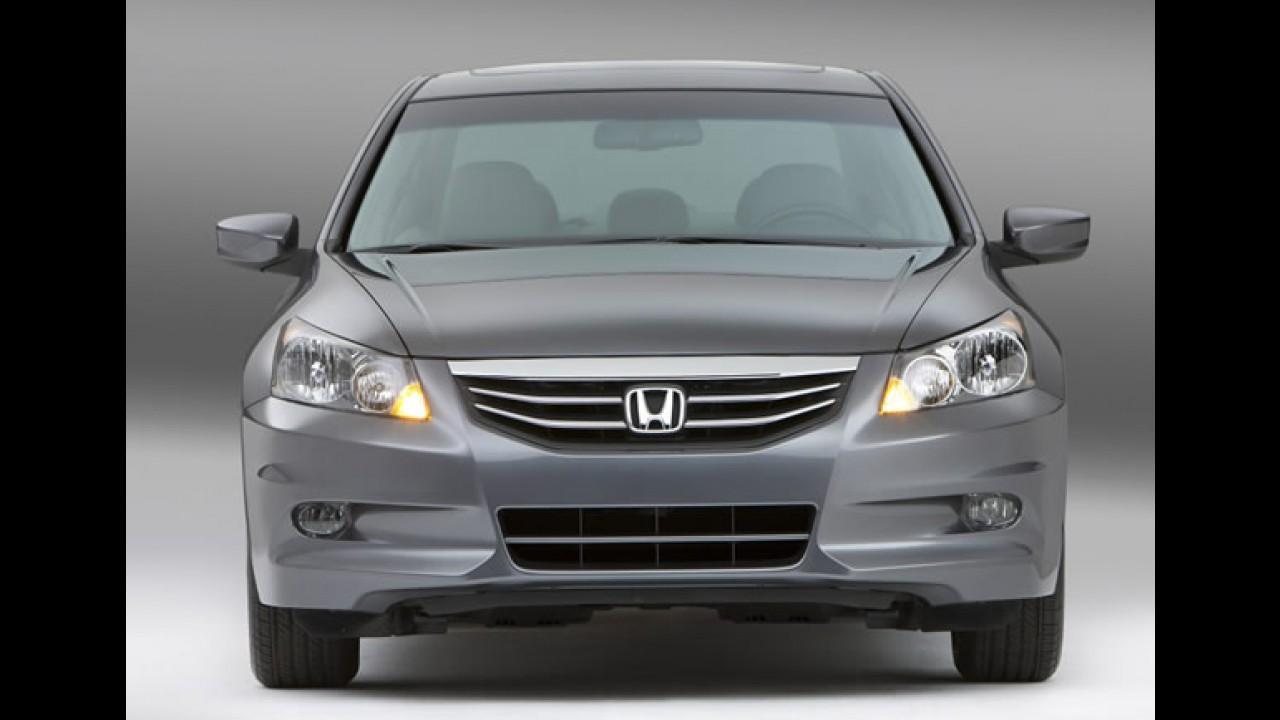 Estados Unidos: Veja a lista dos carros mais vendidos em agosto de 2012