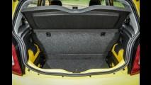 Garagem CARPLACE #4: up! em ensaio urbano e no teste com etanol