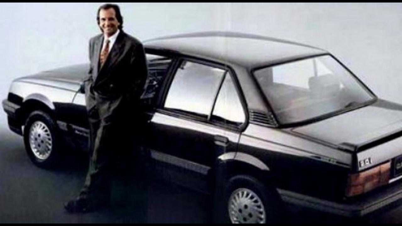 Carros para sempre: Chevrolet Monza, o clássico dos anos 1980
