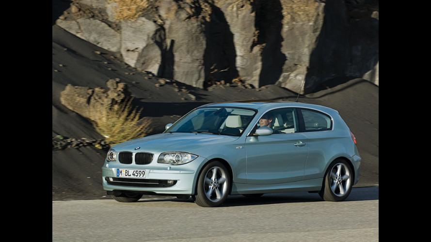 BMW 320d Cabrio e 125i in arrivo