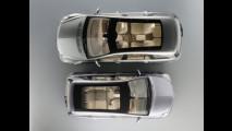 Mercedes GST Vision R e CST Vision B