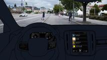 """Volvo confirma SUV XC40 com condução semi-autônoma e equipamentos de """"carro grande"""""""