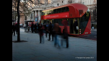 Wrightbus New Bus for London