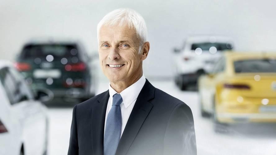 """Volkswagen """"otomobilin yeniden icadı"""" için milyarlar harcayacak"""