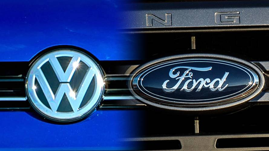 Ford et Volkswagen pensent à une alliance stratégique