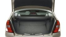 Renault Clio Three Box Facelift