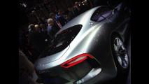 Maserati Alfieri al Salone di Ginevra 2014
