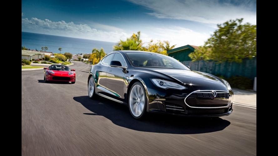 Tesla Model S: com'è fatta e quanto costa