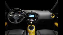 Nissan Juke restyling