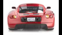 Factory Five Racing GTM