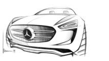 2014 Mercedes-Benz G-Code konsepti