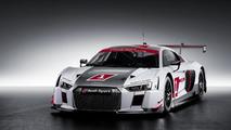 2016 Audi R8 LMS