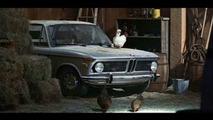 BMW Olympics Commercial screenshot