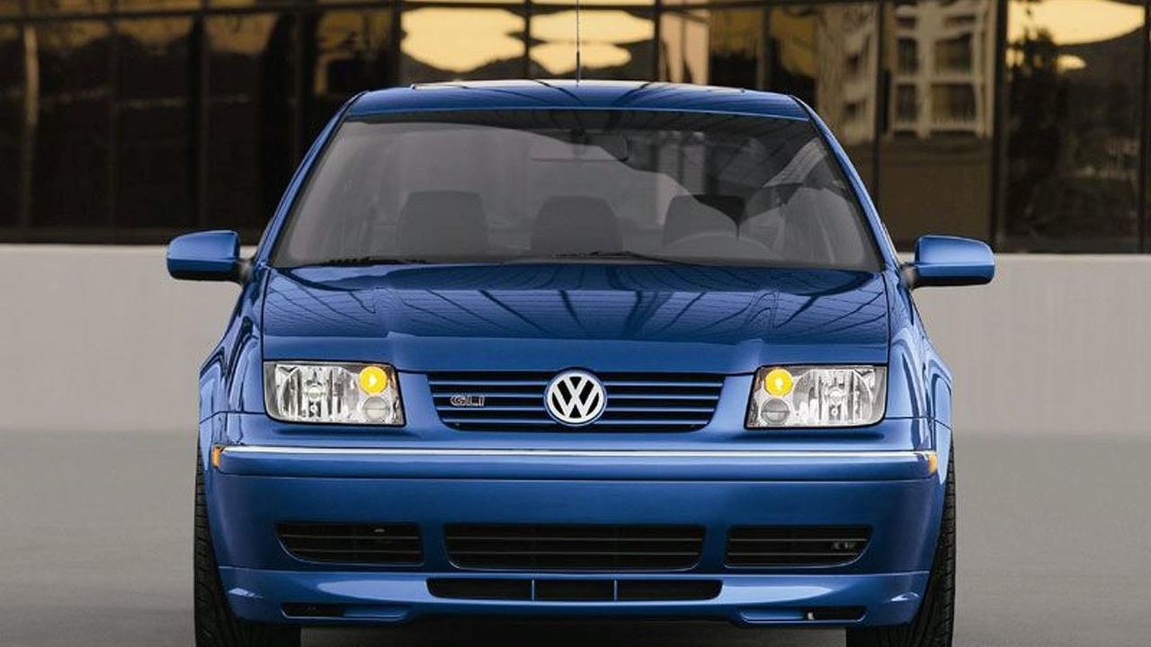 VW Jetta GLI