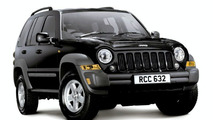 Jeep Cherokee Predator Special Edition
