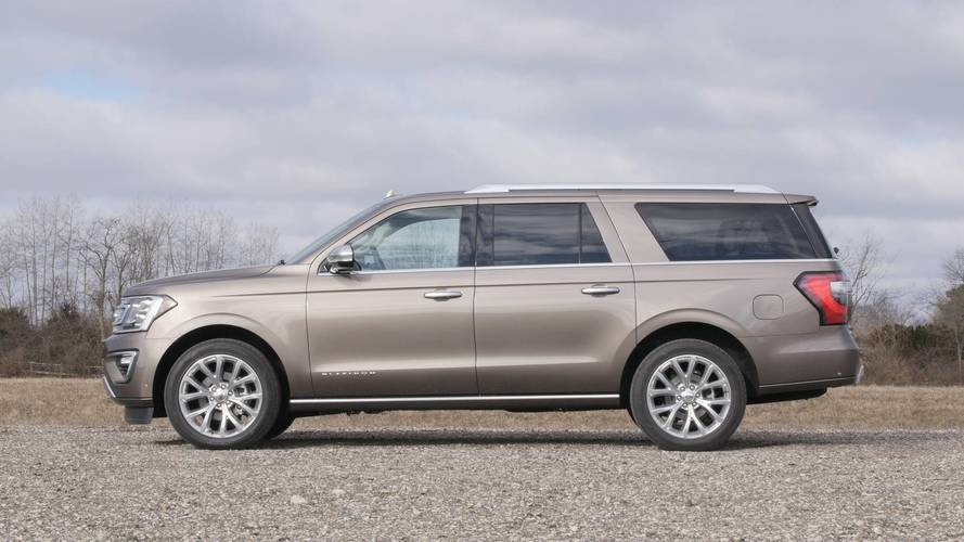 2018 Ford Expedition   Why Buy?