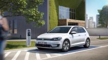 Volkswagen e-Golf restyling 002