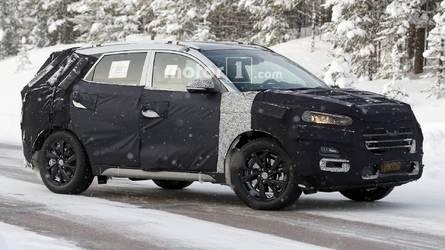 Hyundai Tucson reestilizado será revelado no Salão de Nova York