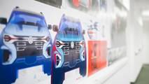 Volkswagen Atlas Tanoak - Novos sketches