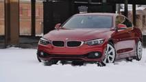 2018 BMW 440i Coupe