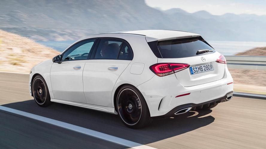 Precios Mercedes Clase A 2018: empieza a echar cuentas